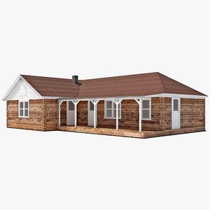 ranch house max