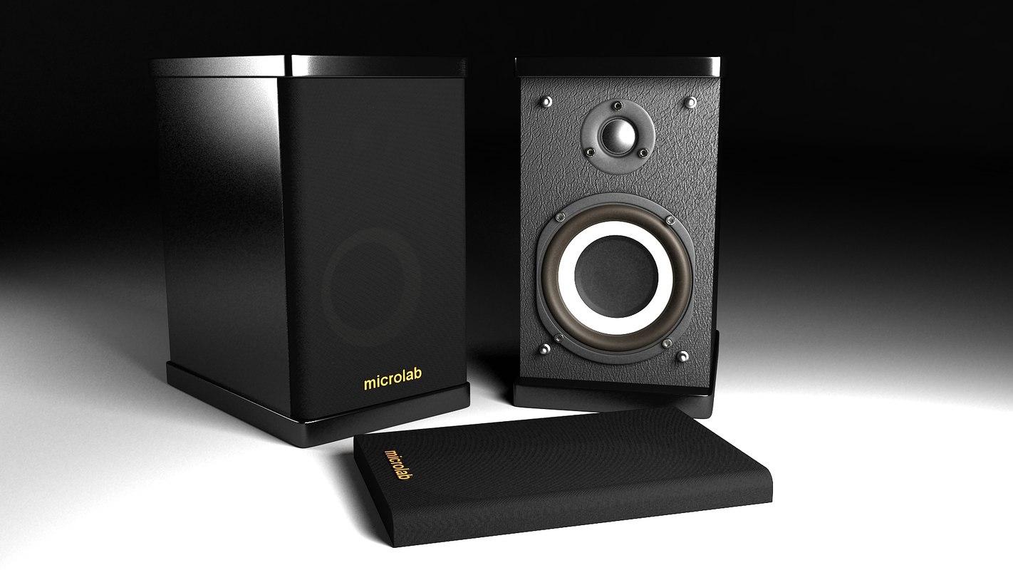 3d audio speakers