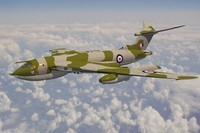 Handley Page Victor SR2
