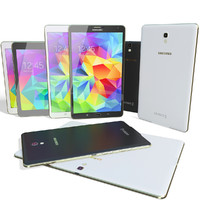 Samsung Galaxy Tab S 10.5 and 8.4 Collection