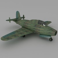 3ds max gloster g-40 pioneer g