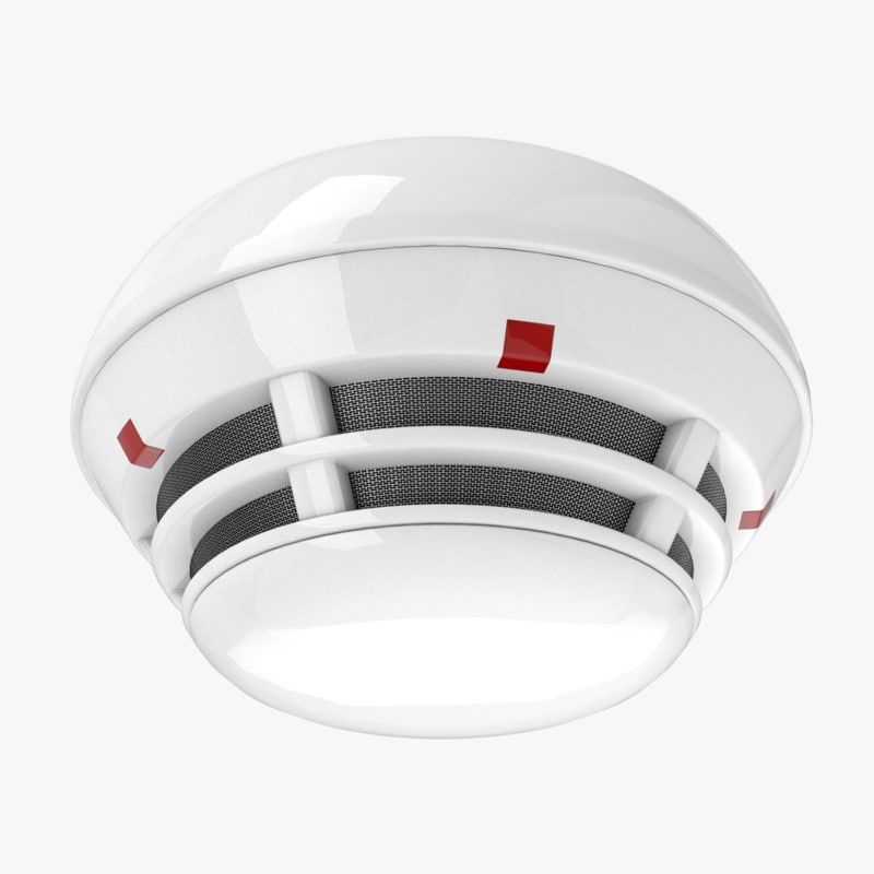 max ceiling alarm