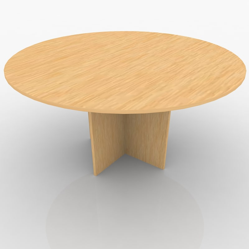 max meeting table