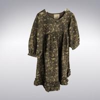 dress scanning 3d model