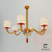 Barbara Barry Signature Chandelier