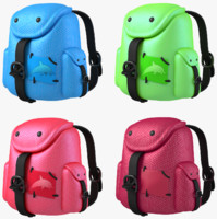 Back Pack in All Colors