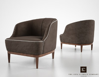 The sofa and chair company  Lloyd armchair