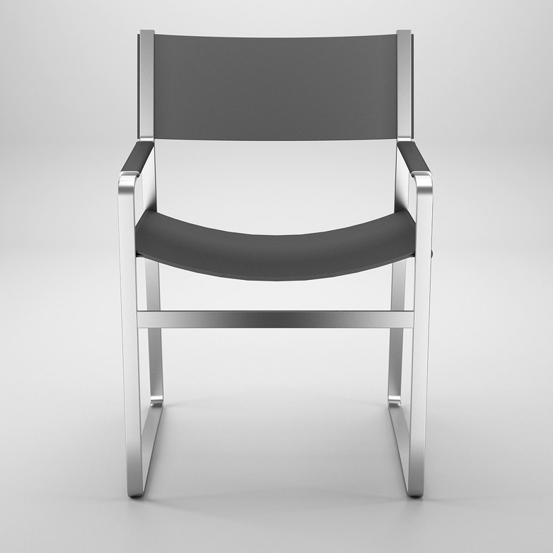 3d model chair hans j wegner