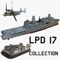 LPD17 Collection