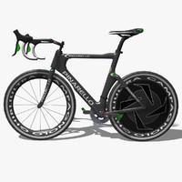 Tour bike