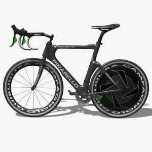 touring bicycle max