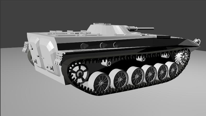blend tanks