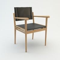 Ecart Int Chair