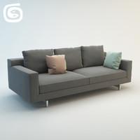 Frigerio Taylor Sofa