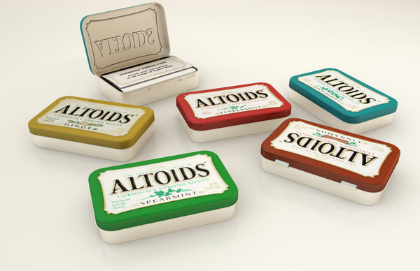 altoids kit max