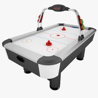 Air Hockey 01