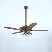 Faro - Corso Brown ceiling fan