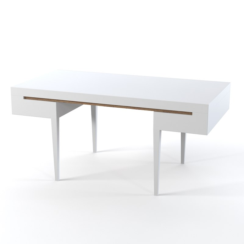 3d model lagerform vini table