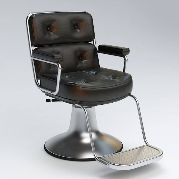 max barber chair