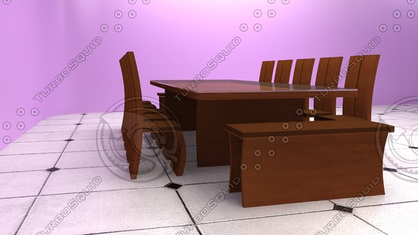 max dinning table
