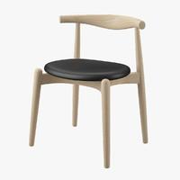 Elbow Chair - Hans J. Wegner