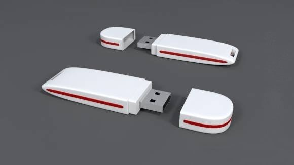 cinema4d flash drive