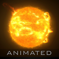 star solar 3d max