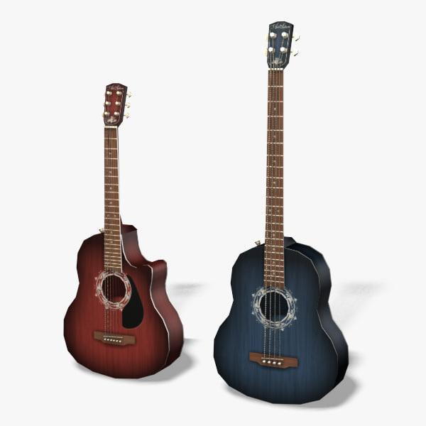 max - acoustic x