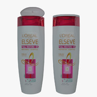 3ds max shampoo loreal elvive restore