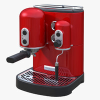 Espresso Maker KitchenAid