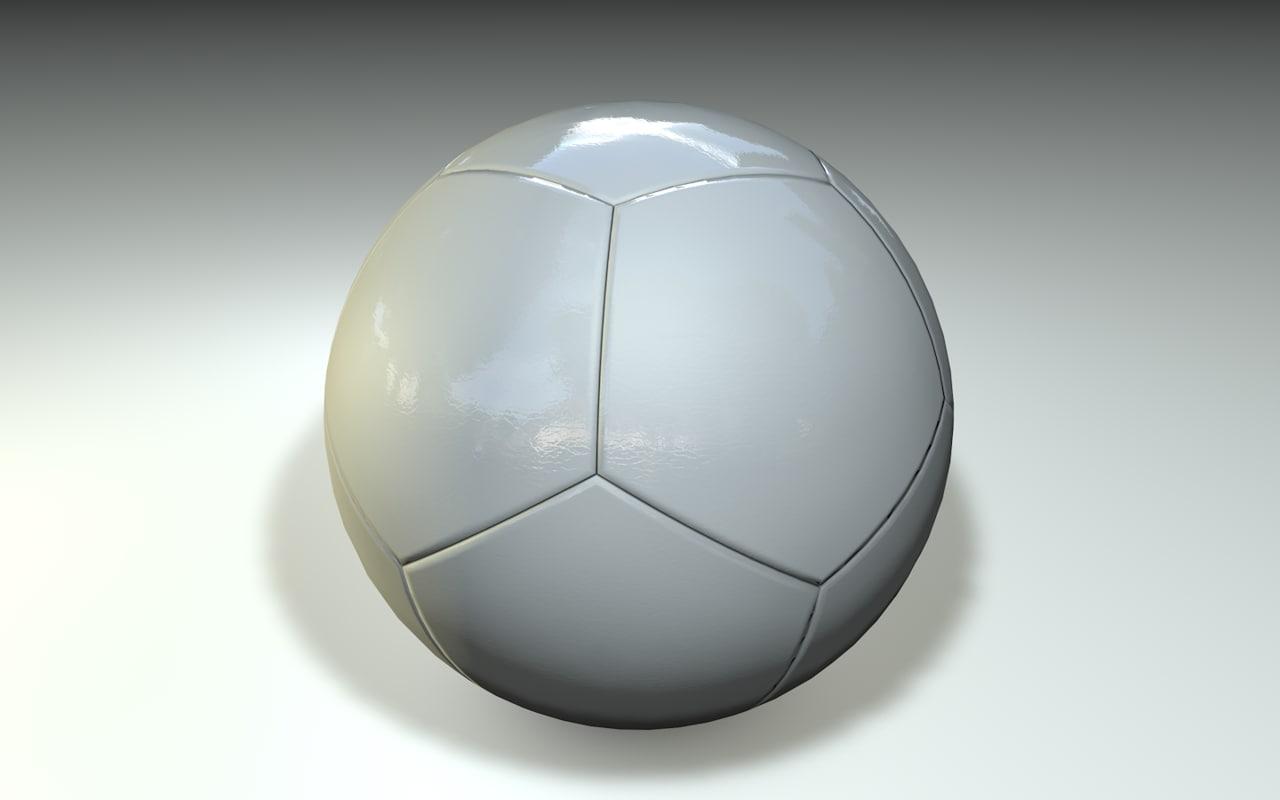 obj pentagon ball