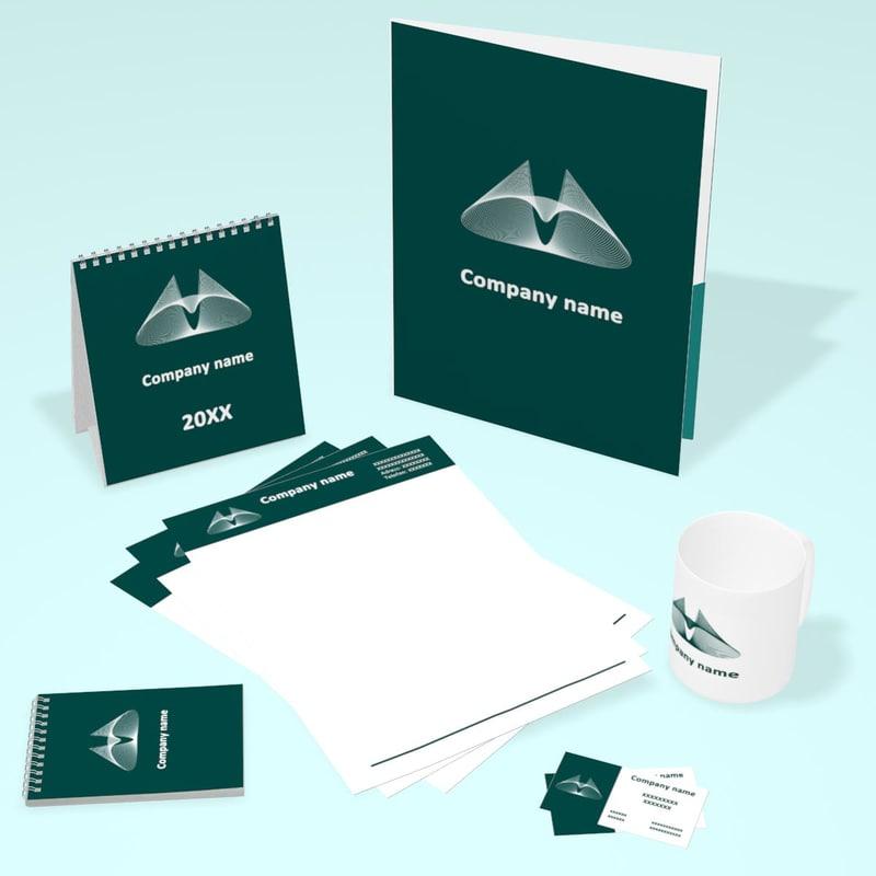 3ds max brand book