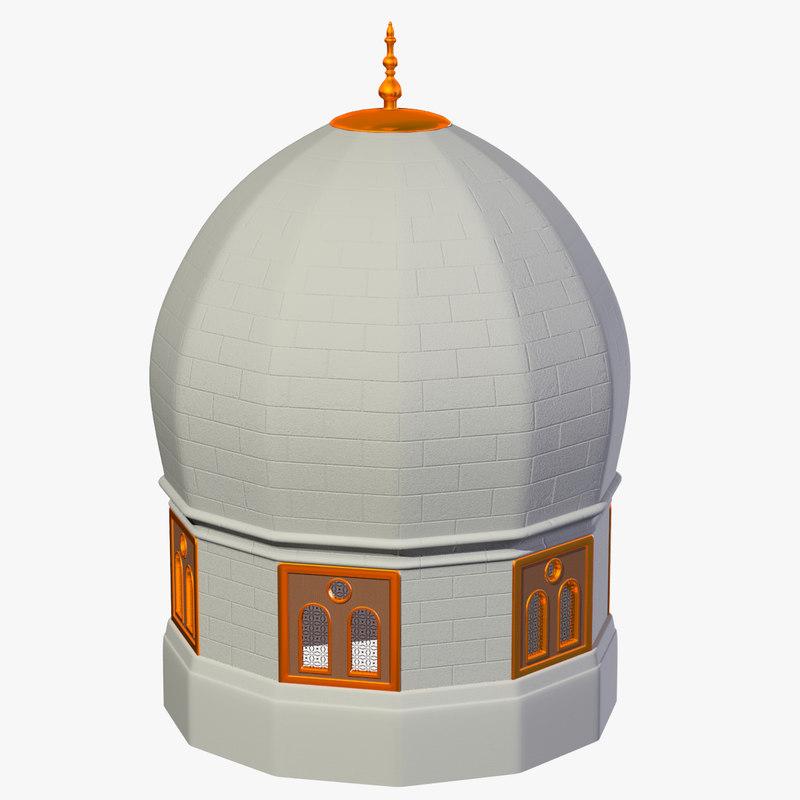 max dome golden