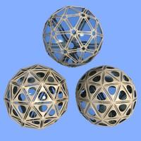 geometric shape mht-03 max
