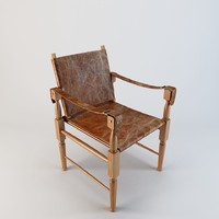 Safari chair 02
