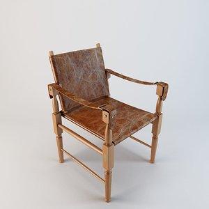 chair x