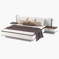 Nolte Delbruck Denver Bed