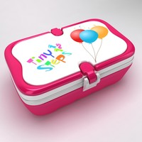 max lunch box