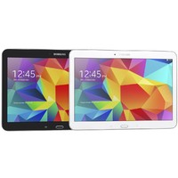 Samsung Galaxy Tab 4 10.1 Black And White