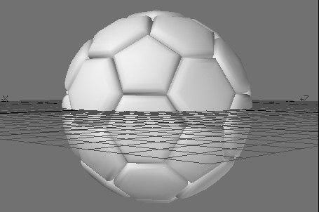 lwo sports ball