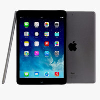 Apple iPad Air & Mini 2 Space gray