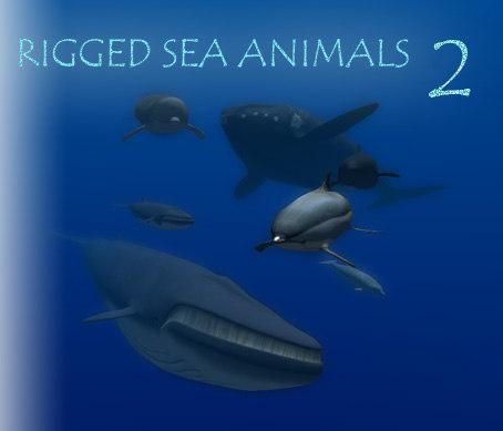 animal sea 3ds