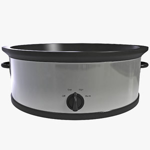 slow cooker max