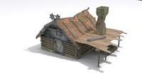 Steampunk House
