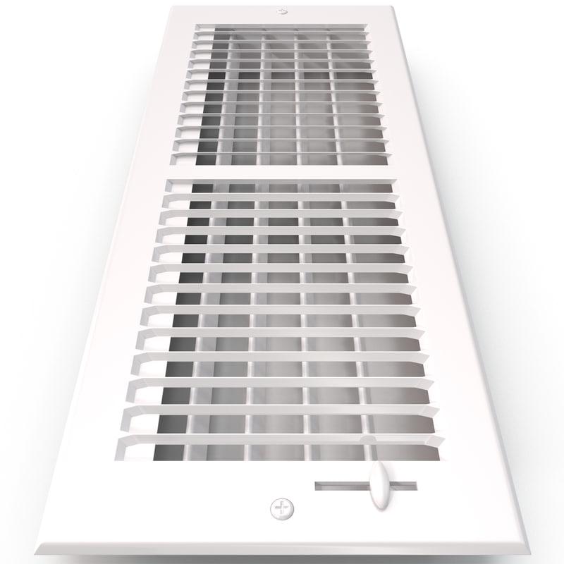 home air vent max