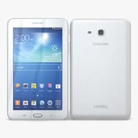Samsung Galaxy Tab 3 Lite 7.0 & 3G White