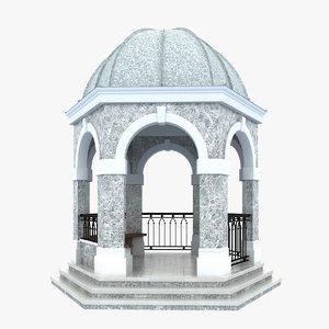 3ds rotunda 1
