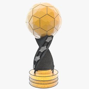 3d c4d trophy best