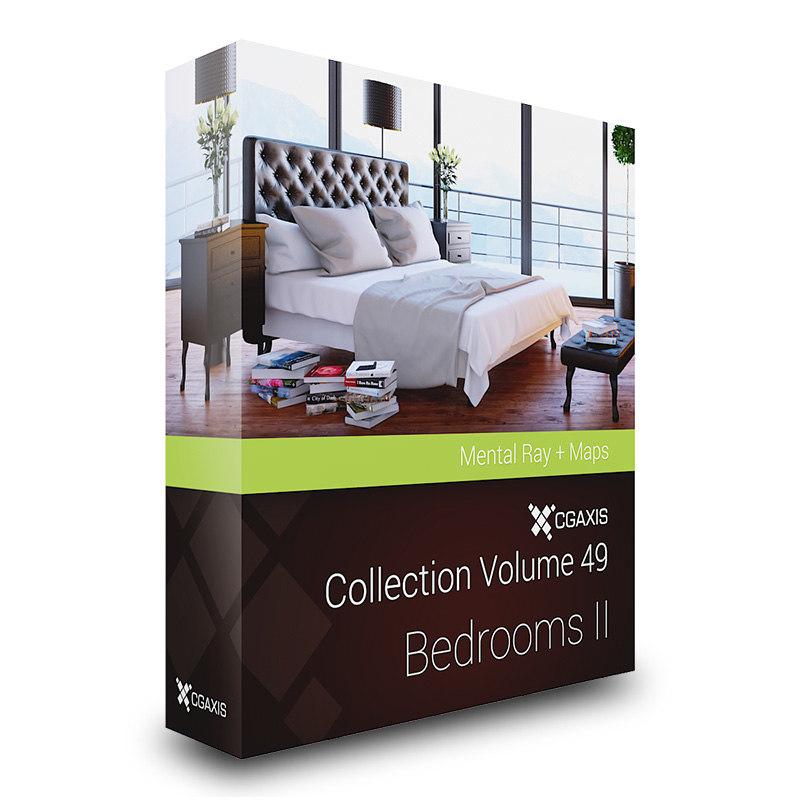 max volume 49 bedrooms beds