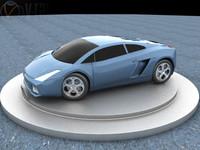 3d model files v-ray